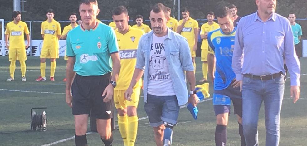 El fútbol asturiano, con Fredo