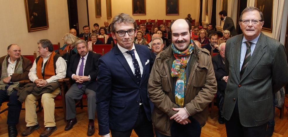 El juez declara nulo el contrato de Miguel Alarcos como profesor doctor interino