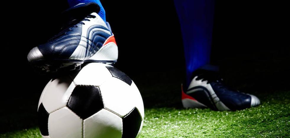 Fallece un joven de 18 años mientras jugaba al fútbol