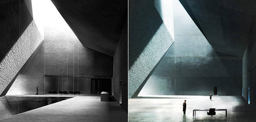 'Blade Runner 2049' se inspiró en el Museo de El Sidrón