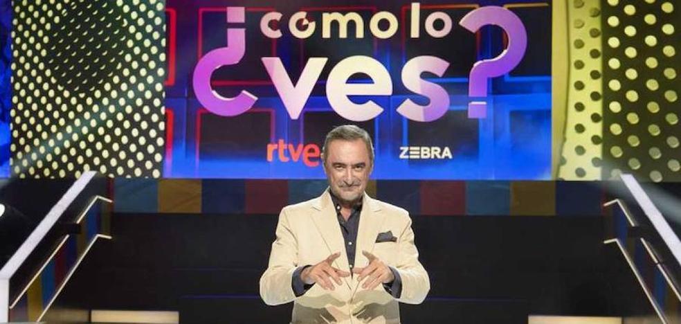 Carlos Herrera: «No puedes gustar a todos»