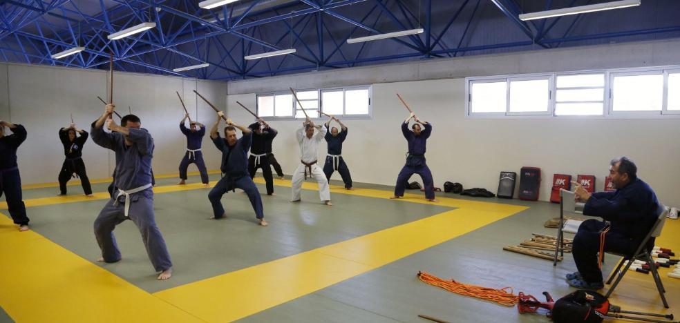 Adjudicada la obra del aislamiento acústico del nuevo polideportivo poleso