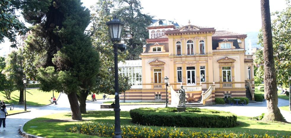 Gabino de Lorenzo: «El informe de Villa Magdalena está en manos de mis abogadas»