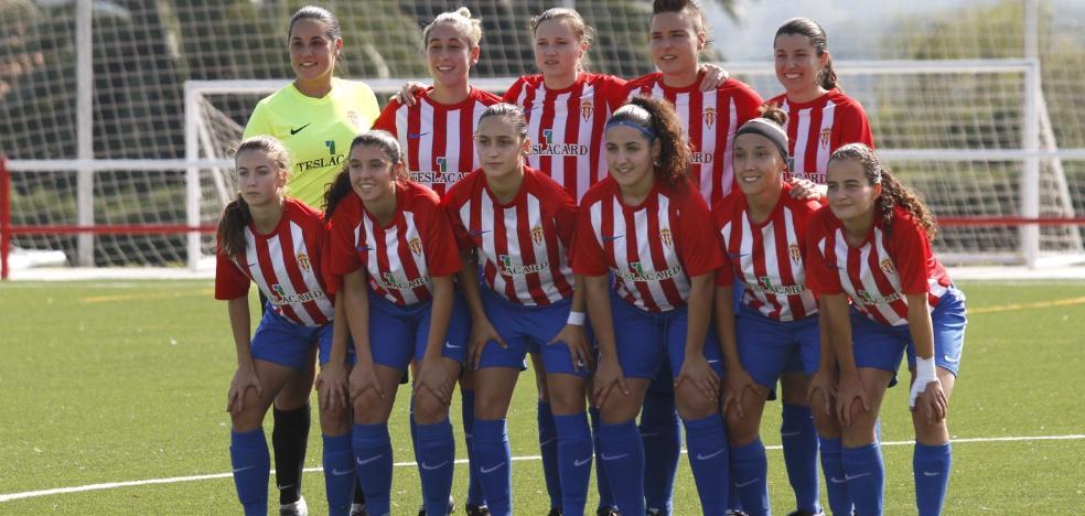 El primer Oviedo-Sporting