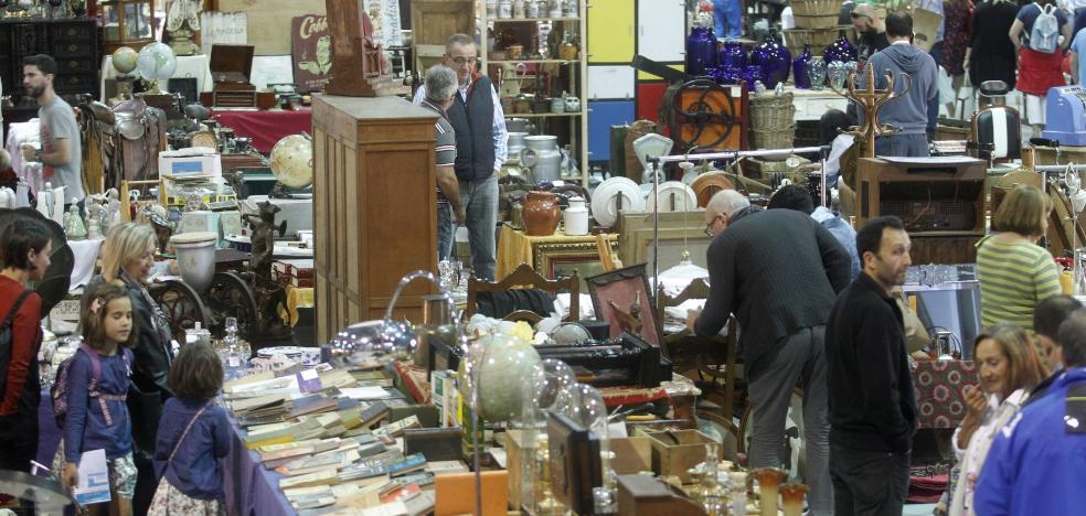 Paraíso coleccionista y kitsch