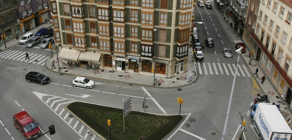 Una parada próxima a Begoña podría sustituir a la prevista en Puerta la Villa
