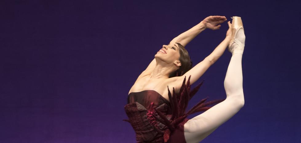 Dos coreografías de estreno en el Centro Niemeyer
