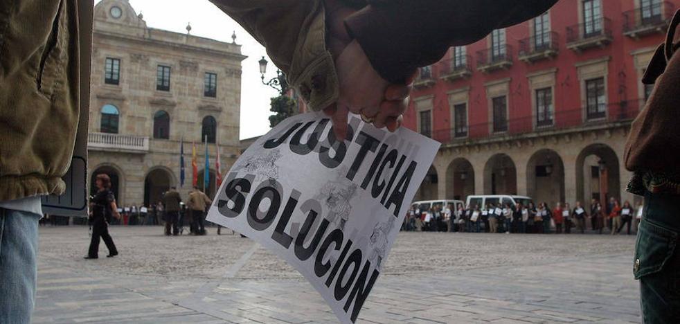 Asturias desconvoca la huelga de Justicia