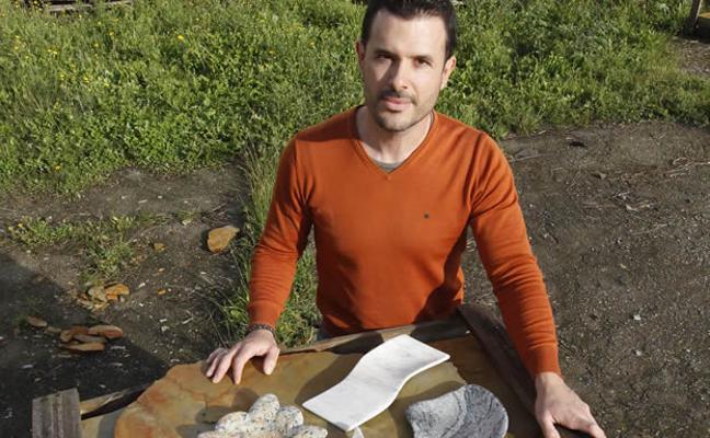 «Busco la simbiosis entre el plato y lo que va a llevar»