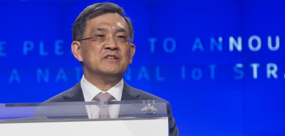 El vicepresidente de Samsung Electronics dejará el cargo en marzo