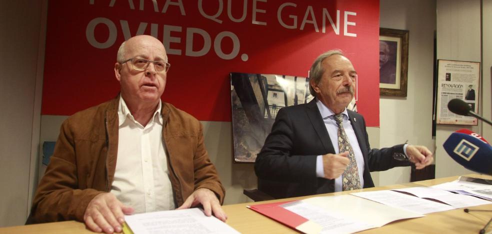 La visita de Pedro Sánchez, estrella de los actos del 125 aniversario de la AMSO