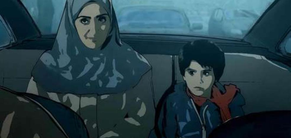 Cinco estrenos nacionales para Animaficx