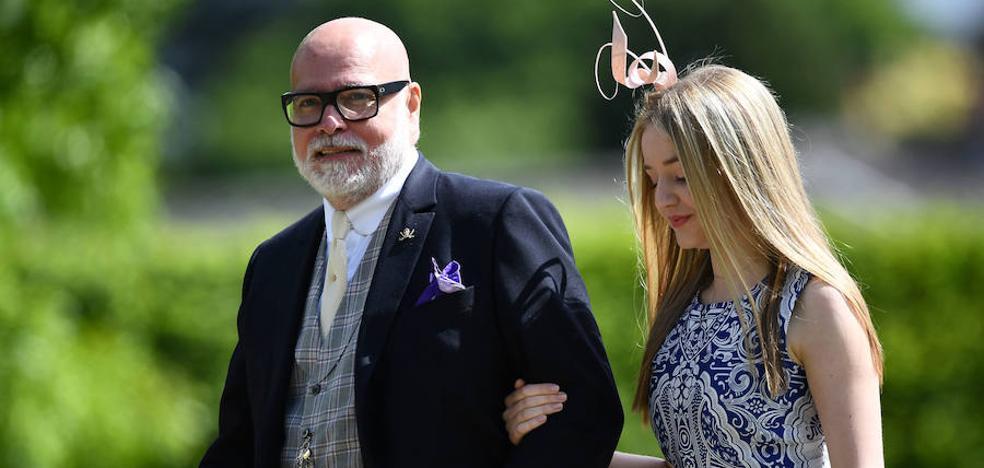 El tío de la duquesa de Cambridge, acusado de golpear a su mujer