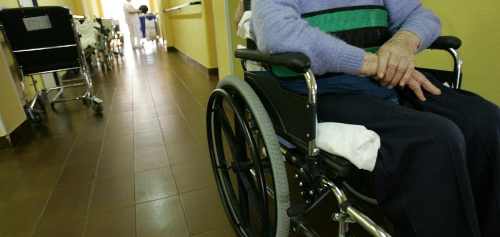La falta de residencias para enfermos mentales lleva a ingresar a jóvenes en geriátricos