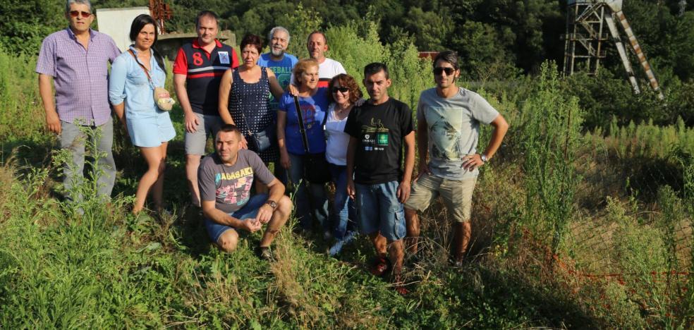 Siero concederá la licencia de obra de las 36 nuevas viviendas de Pumarabule