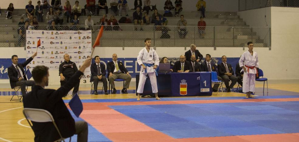 Asturias brilla en el Trofeo Princesa
