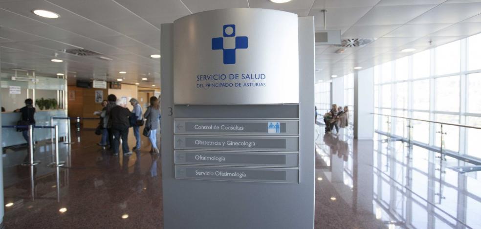 El SESPA renueva los equipos de gestión de los turnos en el Hospital San Agustín