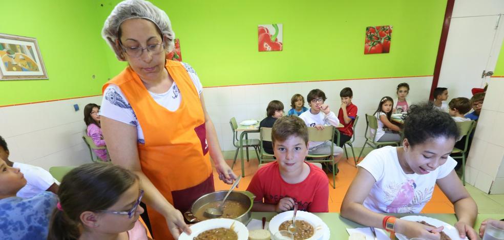 «El objetivo es habituar a los niños a mantener un estilo de vida saludable»