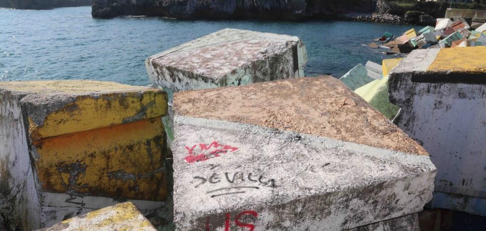 Recuperar 'Los cubos de la memoria', una prioridad para el sector turístico