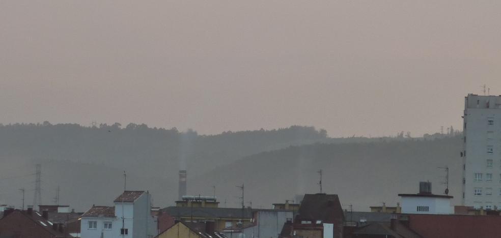 La zona oeste alerta de un repunte del asma por la contaminación