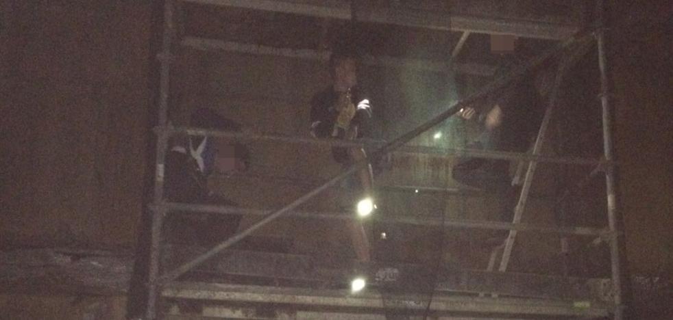 El Ayuntamiento tilda de «bochornosa» la situación del metrotrén y exige las obras