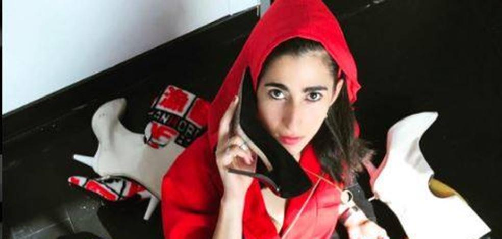 Alba Flores: «Soy bastante guerrera»