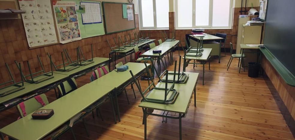 Incendios en Asturias | Suspendidas las clases en 22 colegios asturianos