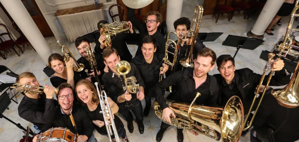 Savia nueva para la tradición musical del viejo continente