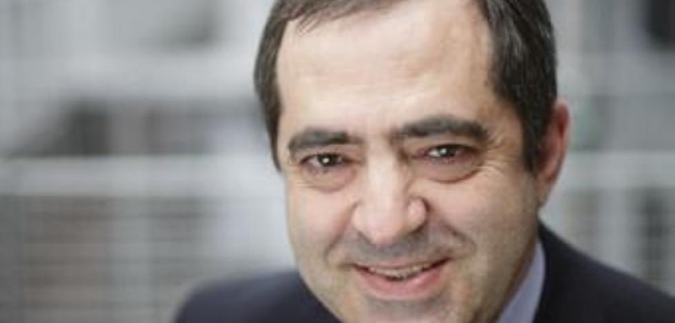 Ricardo Córdoba deja el Consejo de Duro antes de decidir sobre la salida de Del Valle