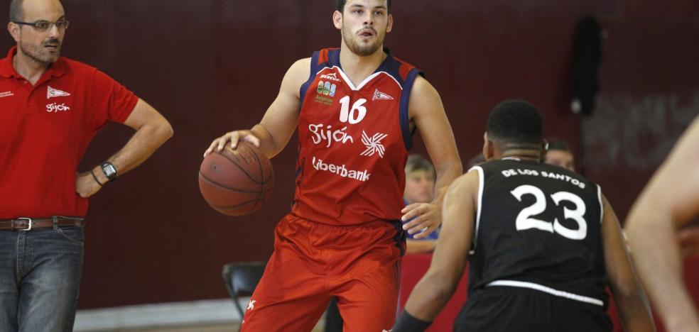 El Círculo de Baloncesto y el Pumarín se llevan los derbis de Primera Nacional