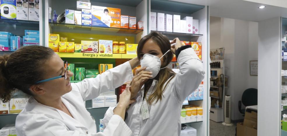 Alerta por la elevada contaminación en Gijón