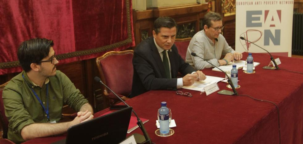47.960 asturianos viven con 342 euros