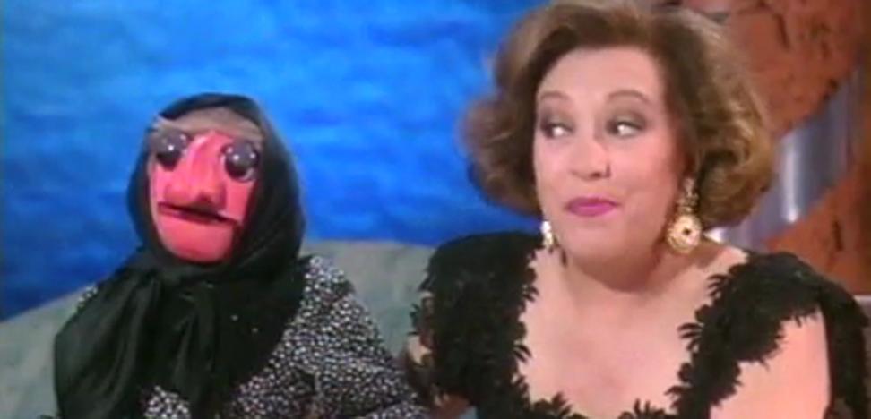 Mari Carmen y sus muñecos desmiente su muerte