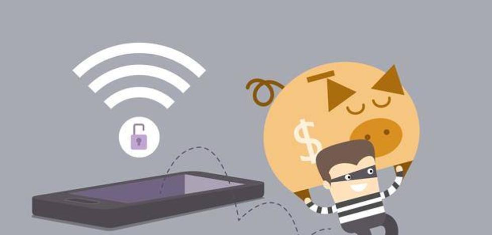 Tu Wifi ya no es seguro: cuatro consejos para evitar ser hackeado