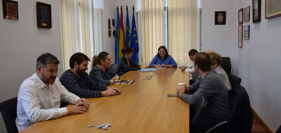 El Premio Derechos Humanos de Siero recae en la Copinh de Berta Cáceres
