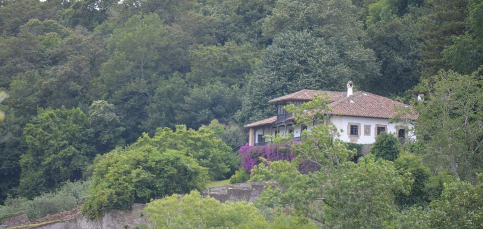 El Palacio de Sorribas, en Cazanes, declarado Bien de Interés Cultural