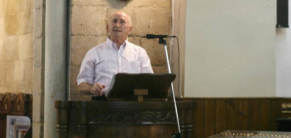 Fallece a los 86 años Arsenio González, cofundador de la Compañía Asturiana de Comedias