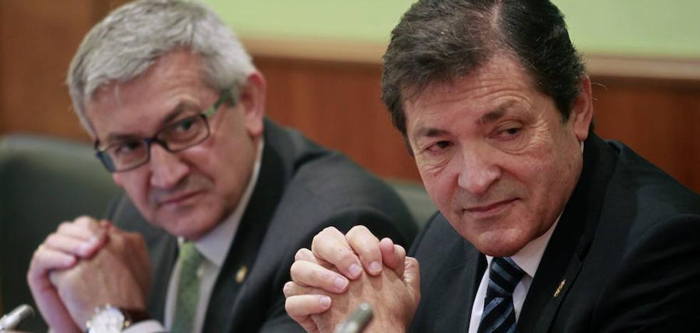 La Universidad de Oviedo firmará mañana con el Gobierno su plan de financiación hasta 2022