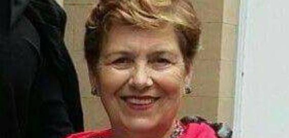 Encuentran a la mujer desaparecida en Villaviciosa