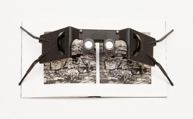 Ivorypress publicará el libro de artista de William Kentridge el 2 de noviembre