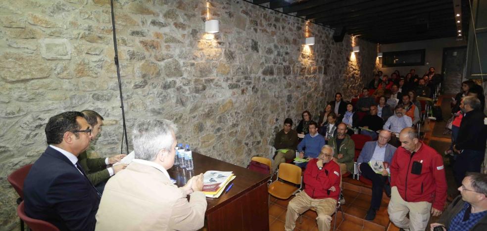 Por un turismo sostenible en Picos