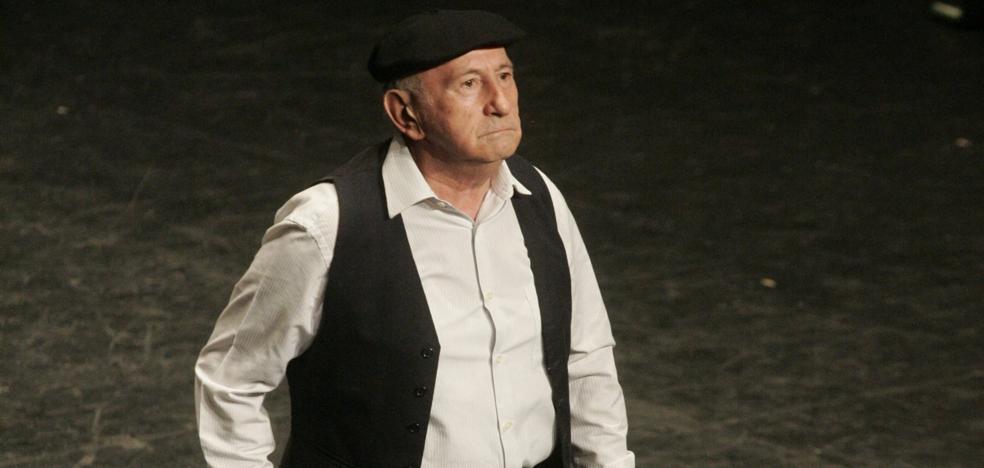 Fallece a los 86 años el dramaturgo y actor Arsenio González