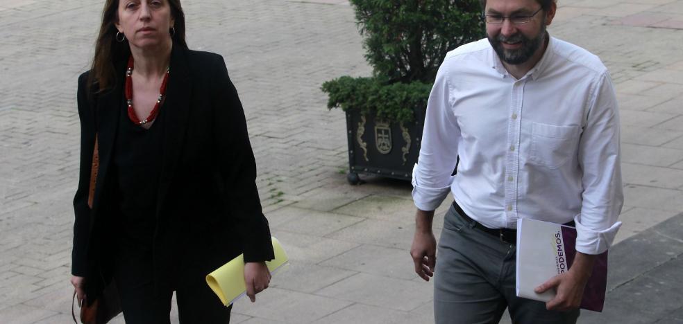 Podemos abandonará la negociación del presupuesto si el PSOE busca un «enredo»