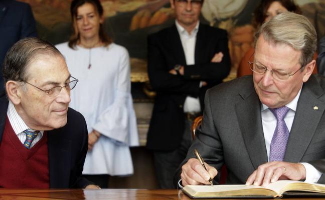 Codding reivindica la Hispanic Society como el referente de la cultura hispana en América