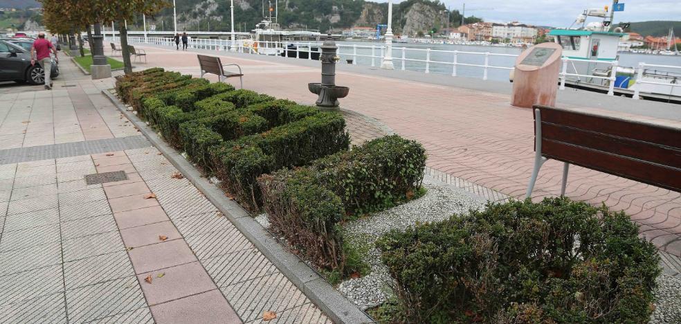 Ribadesella busca jardineros para sus zonas verdes