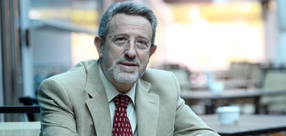 Alfredo Sanz Medel, uno de los científicos más influyentes del mundo