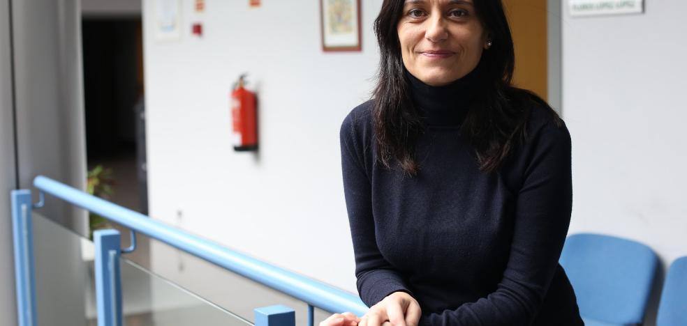 La alcaldesa castrillonense pide por escrito una reunión con el consejero
