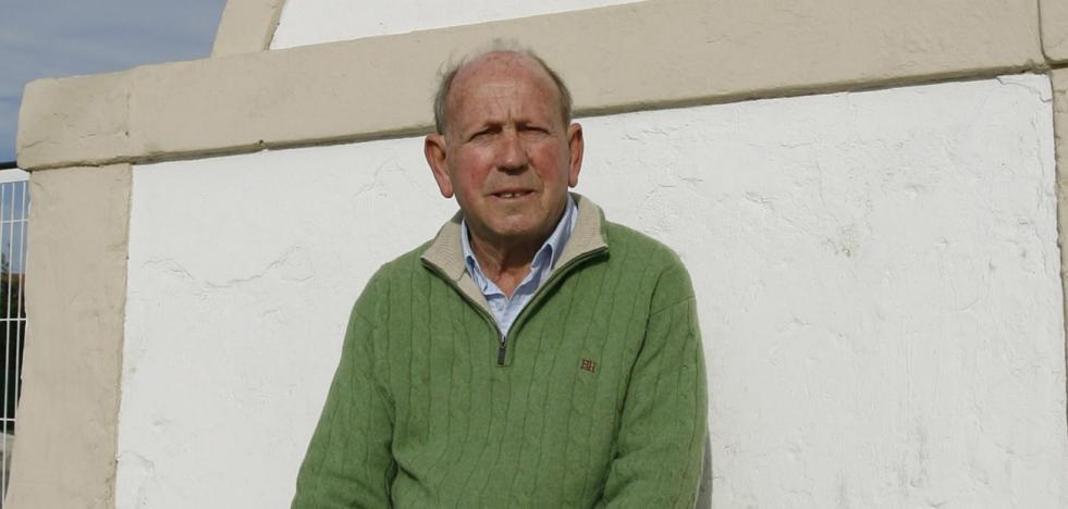 Fallece José Manuel Quintanal, líder vecinal de Ceares y entrenador de fútbol