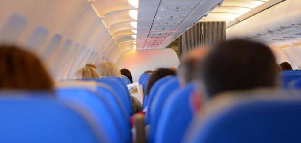¿Prefieres ventanilla en el avión? Significado: eres más egoísta