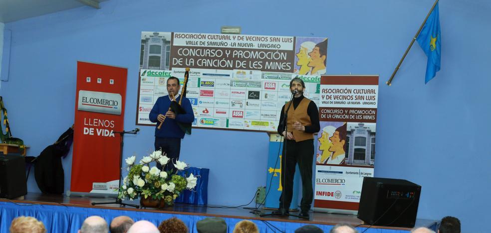 DIRECTO | La Nueva afronta la primera eliminatoria de su XXIV Concurso de Canción Asturiana